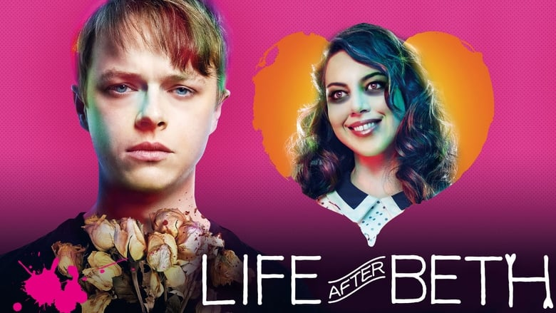 Watch Life After Beth Full Movie Online Free