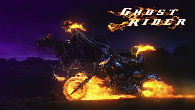 Watch Ghost Rider Full Movie Online Free