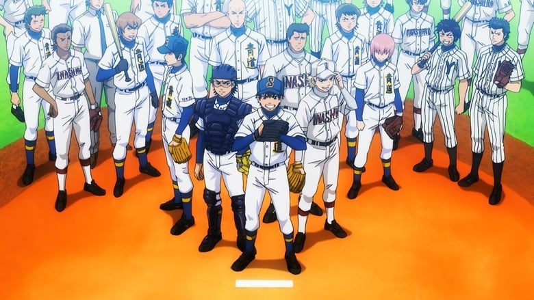 Watch Ace Of Diamond HD Free TV Show