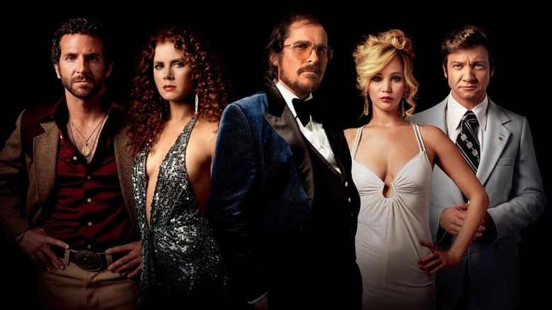 Watch American Hustle Full Movie Online Free