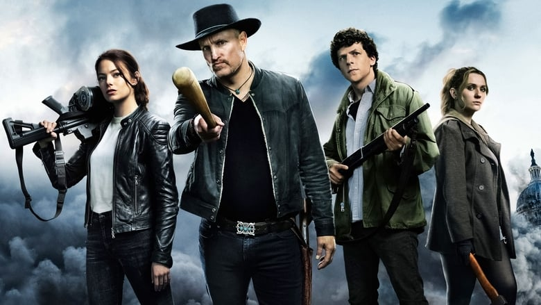 Watch Zombieland: Double Tap Full Movie HD Online Free