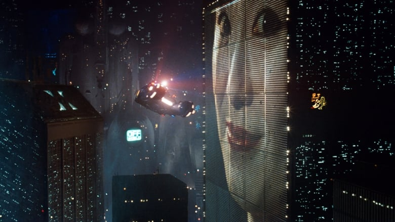 Watch Blade Runner Full Movie Online Free
