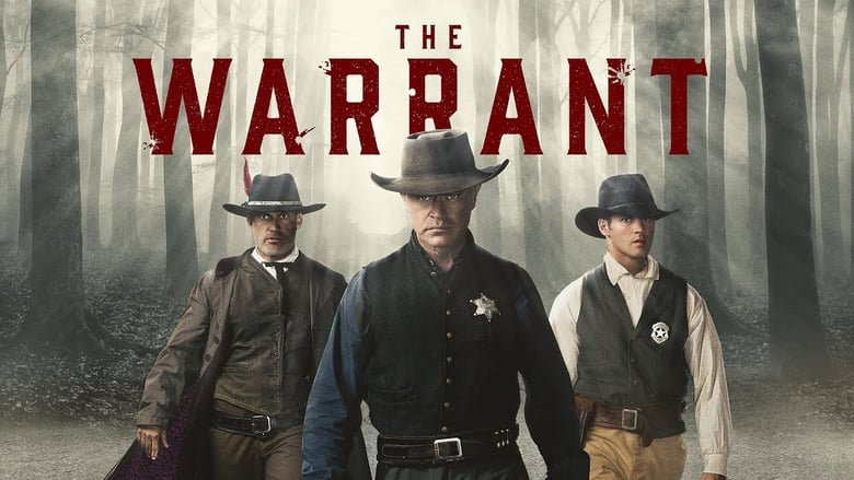 Watch The Warrant Full Movie Online Free
