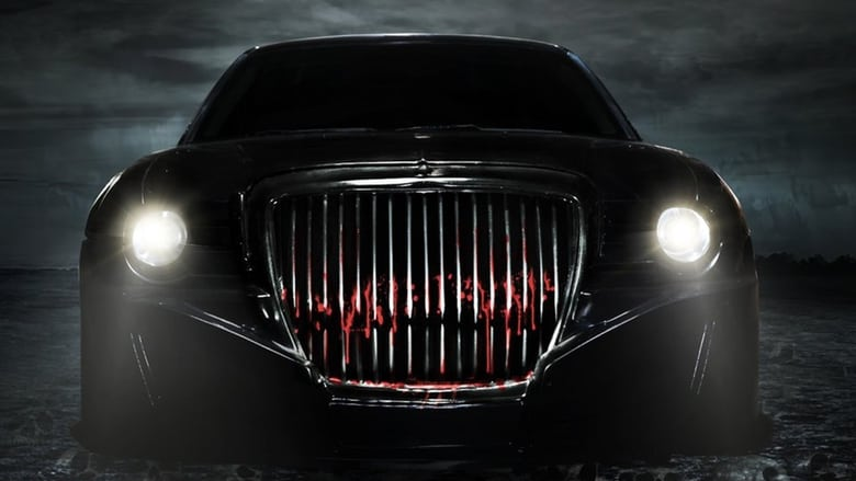Watch The Car: Road To Revenge Full Movie Online Free