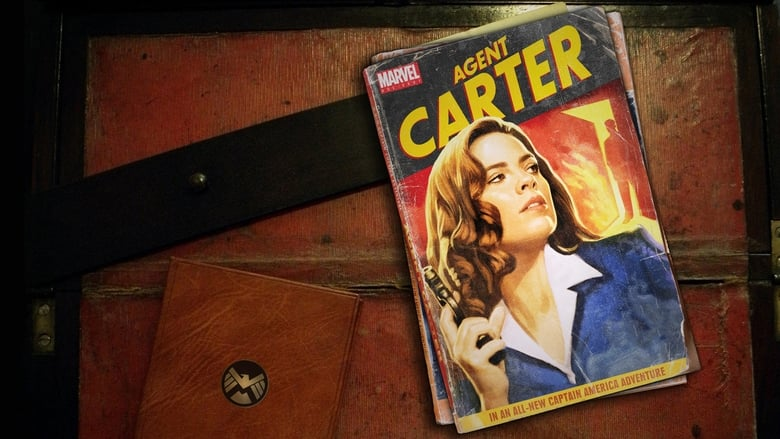 Watch Marvel One-Shot: Agent Carter Full Movie Online Free