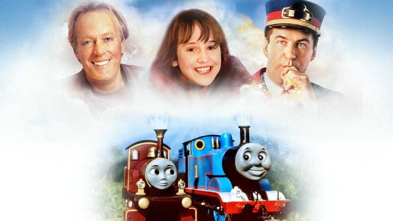 Watch Thomas And The Magic Railroad [20Th Anniversary Edition] Full Movie HD Online Free