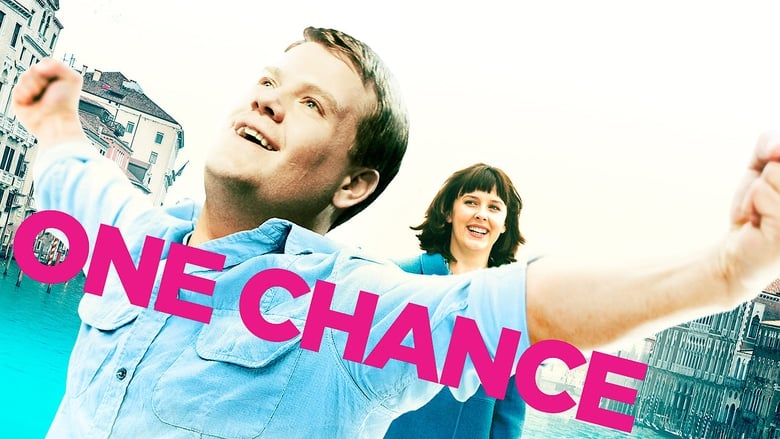 Watch One Chance Full Movie Online Free