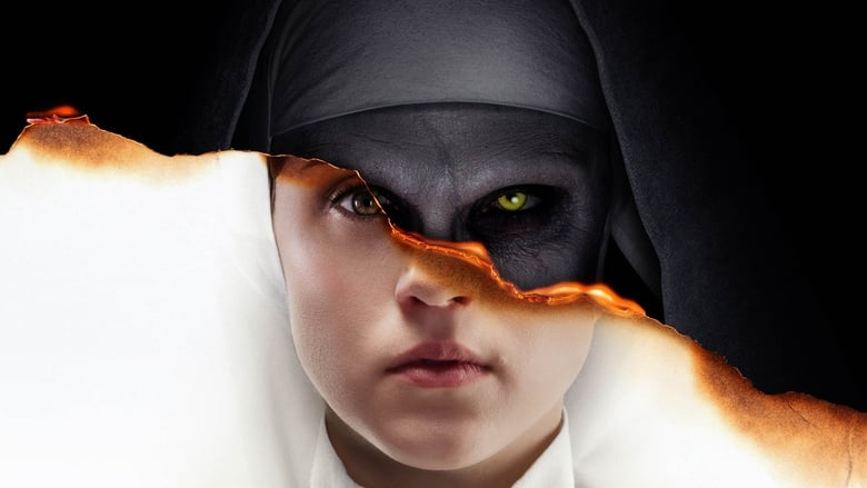 Watch The Nun Full Movie Online Free