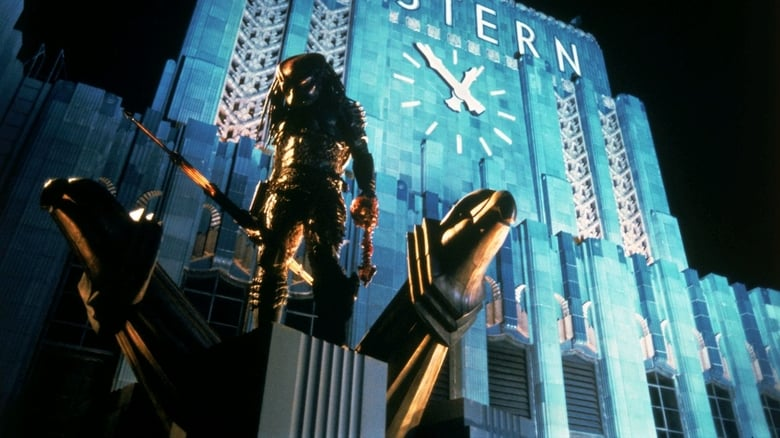 Watch Predator 2 Full Movie Online Free