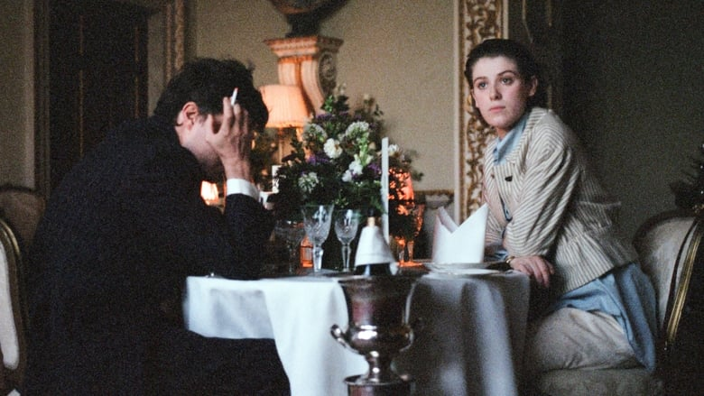 Watch The Souvenir Full Movie Online Free