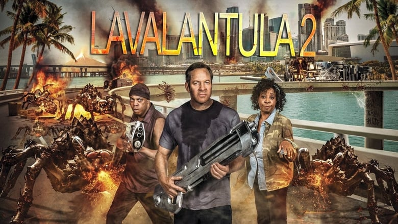 Watch 2 Lava 2 Lantula! Full Movie Online Free