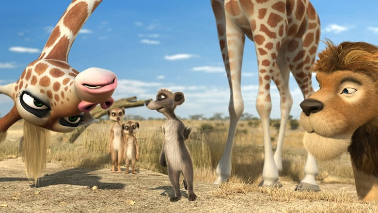 Watch Animals United Full Movie Online Free