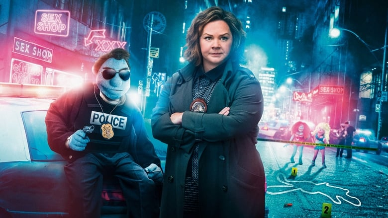 Watch The Happytime Murders Full Movie Online Free