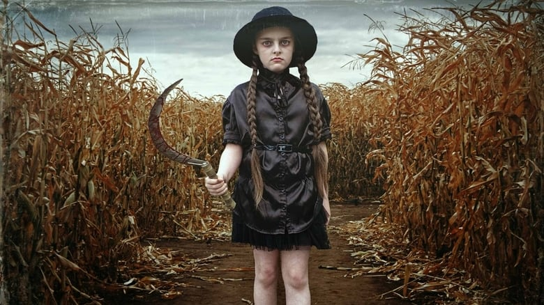 Watch Children Of The Corn: Runaway Full Movie Online Free