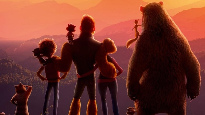 Watch Bigfoot Family Full Movie HD Online Free