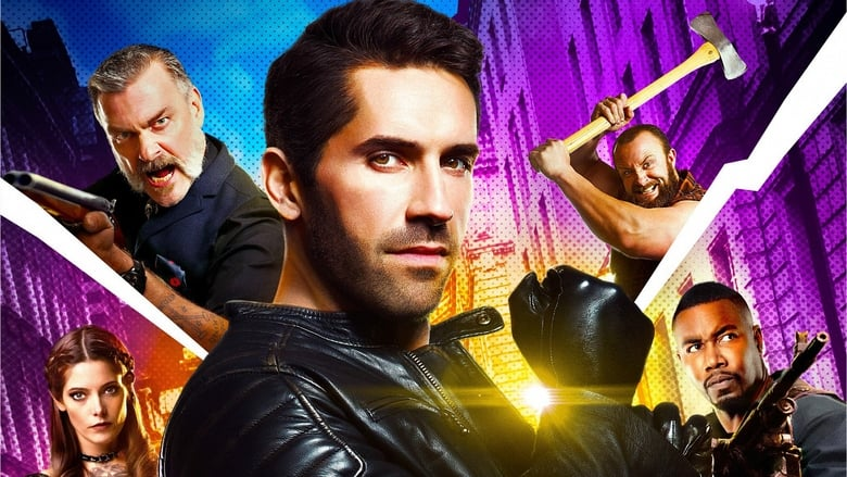 Watch Accident Man Full Movie Online Free