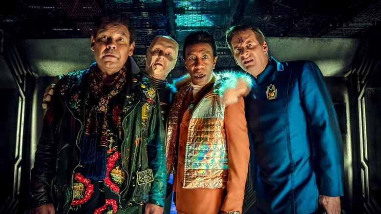 Watch Red Dwarf: The Promised Land Full Movie Online Free