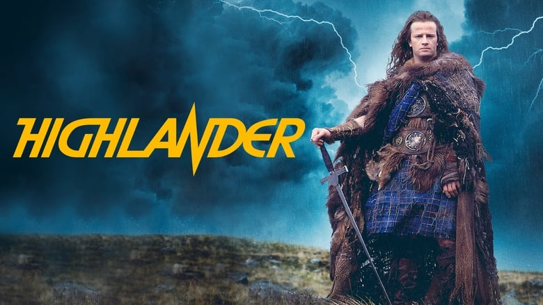 Watch Highlander Full Movie Online Free