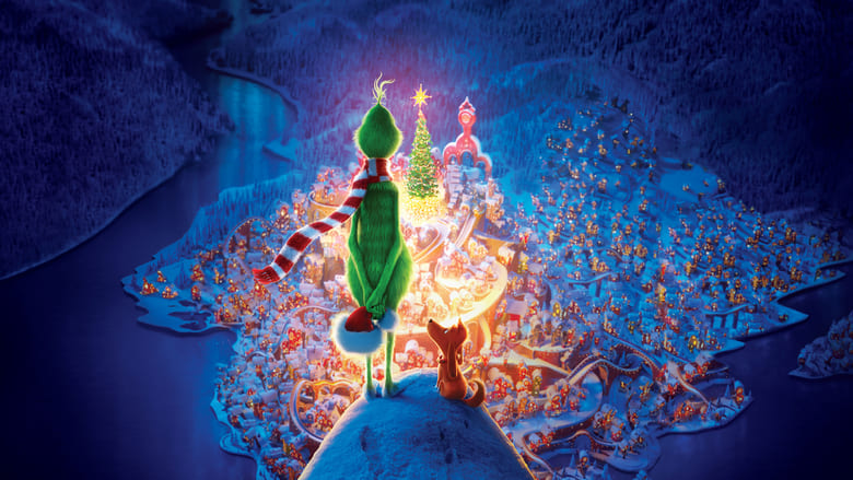 Watch The Grinch Full Movie Online Free
