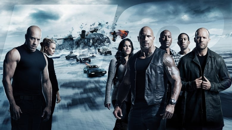 Watch The Fate Of The Furious Full Movie Online Free