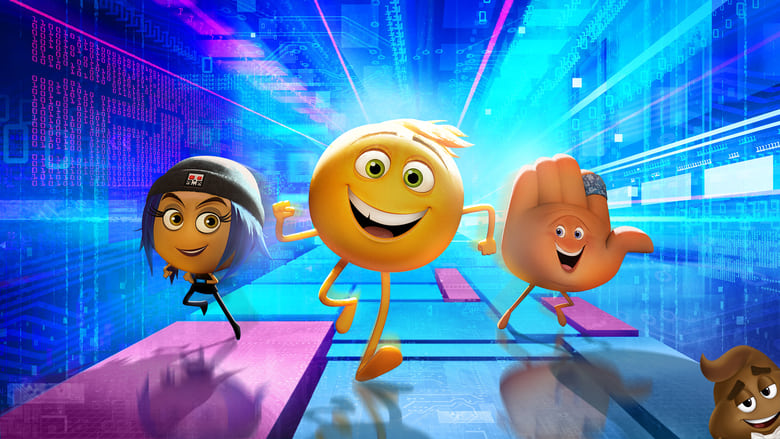 Watch The Emoji Movie Full Movie Online Free