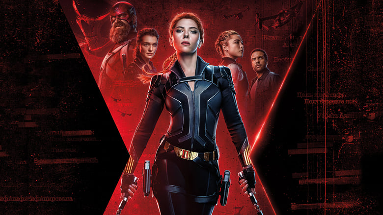 Watch Black Widow Full Movie Online Free