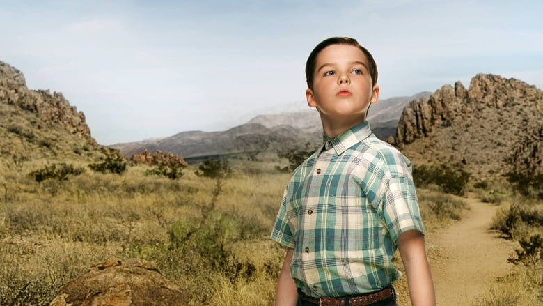 Watch Young Sheldon HD Free TV Show
