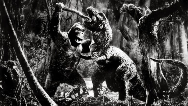 Watch King Kong Full Movie Online Free