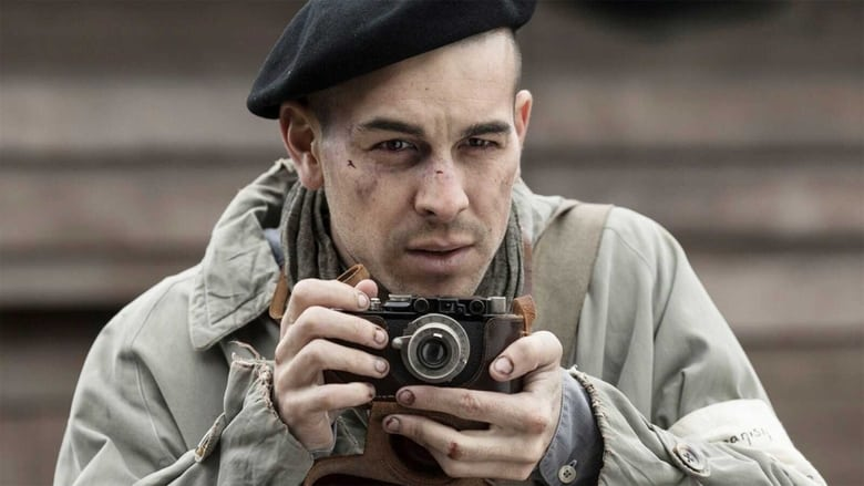 Watch The Photographer Of Mauthausen Full Movie Online Free