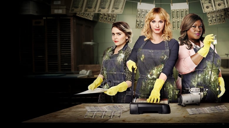 Watch Good Girls HD Free TV Show