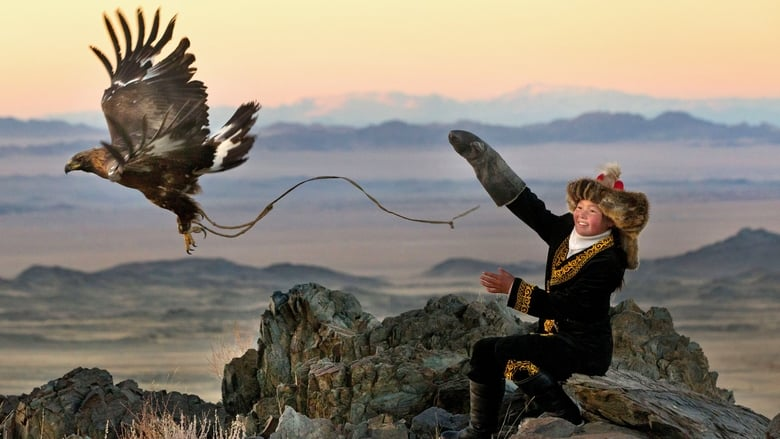 Watch The Eagle Huntress Full Movie Online Free