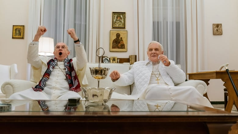Watch The Two Popes Full Movie Online Free