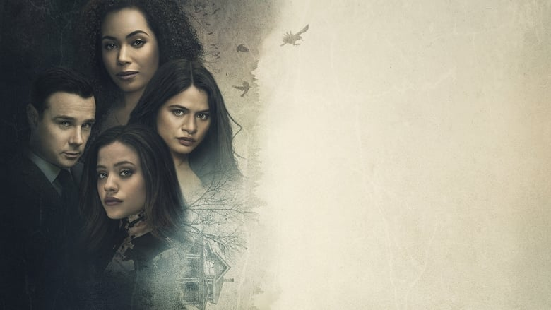 Watch Charmed HD Free TV Show