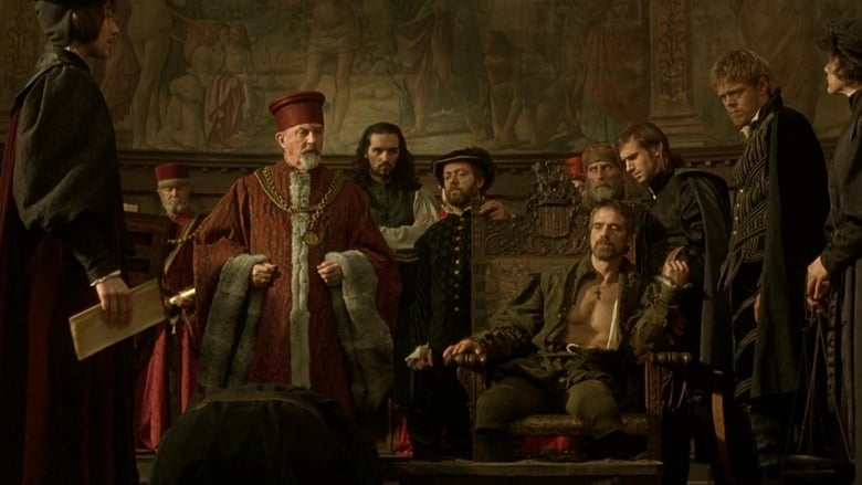 Watch The Merchant Of Venice Full Movie Online Free