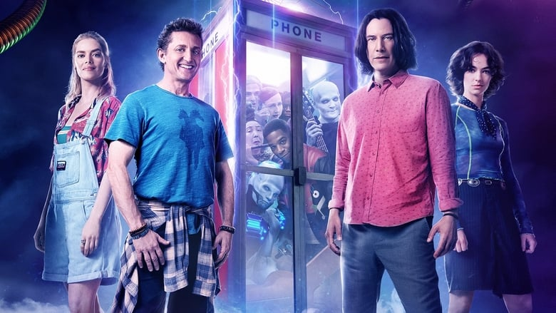 Watch Bill & Ted Face The Music Full Movie HD Online Free