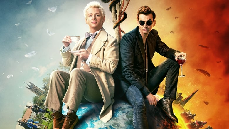 Watch Good Omens HD Free TV Show