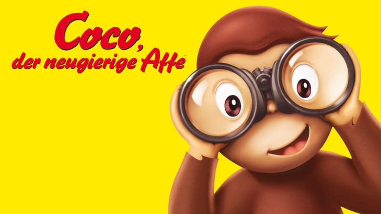 Watch Curious George HD Free TV Show