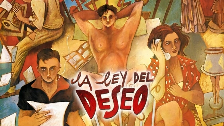 Watch Law Of Desire Full Movie Online Free