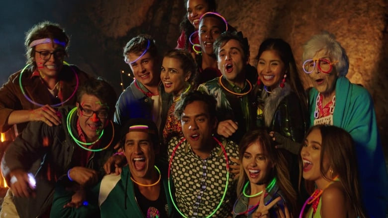 Watch #Realityhigh Full Movie Online Free