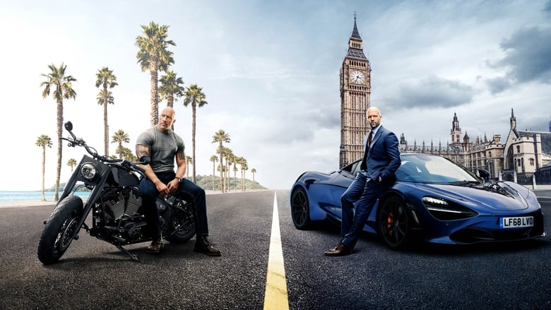 Watch Fast & Furious Presents: Hobbs & Shaw Full Movie Online Free