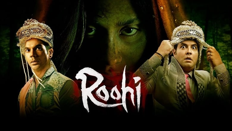 Watch Roohi Full Movie HD Online Free