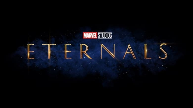 Watch Eternals Full Movie Online Free