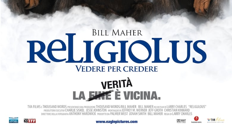 Watch Religulous Full Movie Online Free