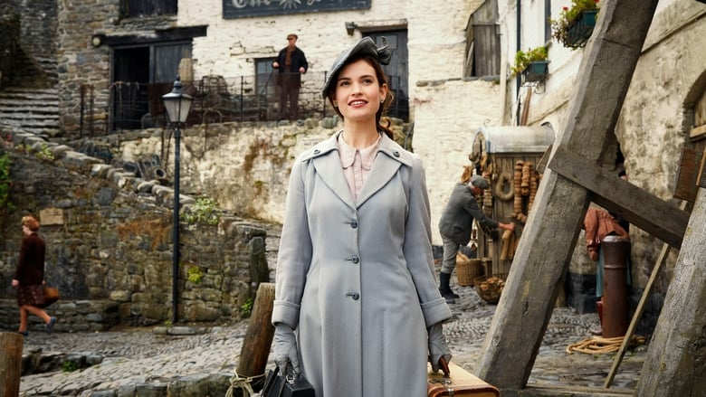 Watch The Guernsey Literary & Potato Peel Pie Society Full Movie Online Free
