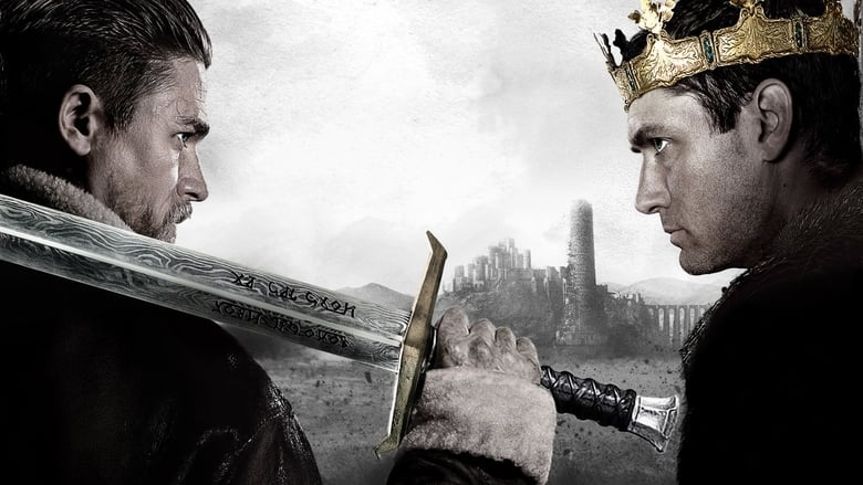 Watch King Arthur: Legend Of The Sword Full Movie Online Free