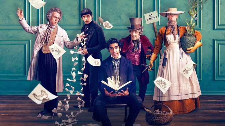 Watch The Personal History Of David Copperfield Full Movie HD Online Free