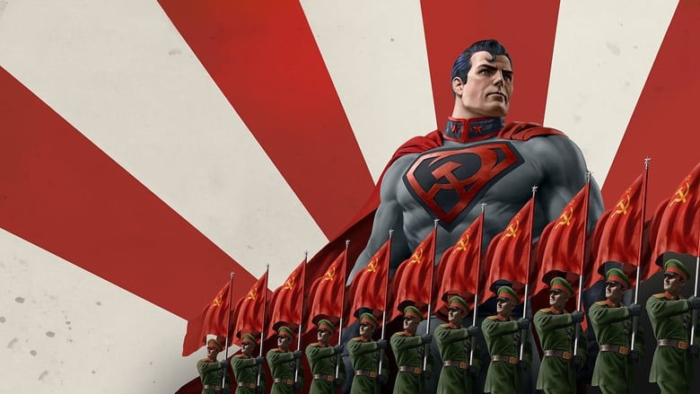 Watch Superman: Red Son Full Movie Online Free