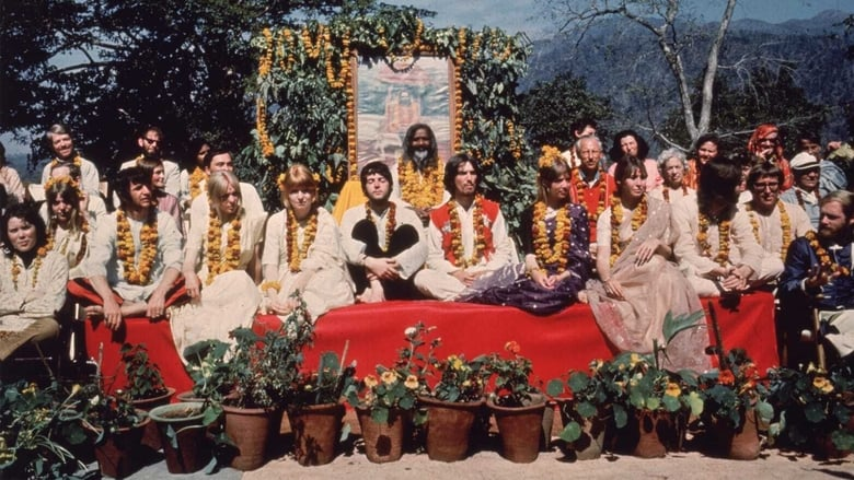 Watch Meeting The Beatles In India Full Movie HD Online Free