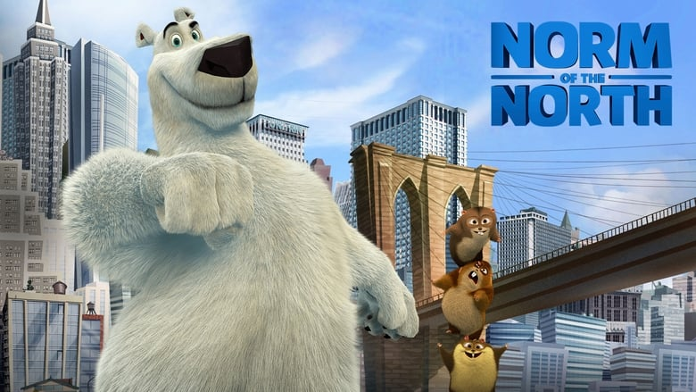 Watch Norm Of The North Full Movie Online Free