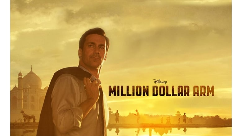 Watch Million Dollar Arm Full Movie Online Free